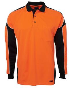 6AP4L Orange-Navy