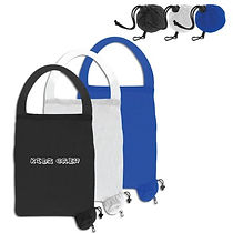 A selection of promotional shopping bags. Decorate with Embroidery, Screen Printing or Digital Transfers.