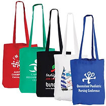 Great Promotional bags to hand out at festivals