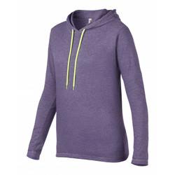 887 Purple-Neon yellow
