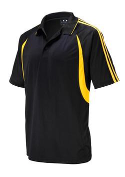 P3010 Black-Yellow
