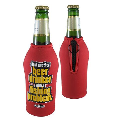 Bottle Koozie Cooler