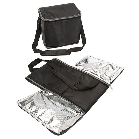 Ice Star Freezeable Cooler Bag