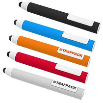 Check out our selection of Branded Stylus'. Decorate with Logo, Brand or point of contact.