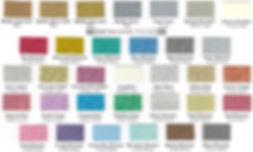 SunPrints Range of Metallic and Flash Back Screen Printing Inks