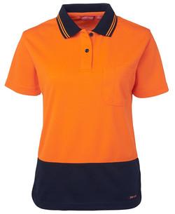 6LHCP Orange-Navy