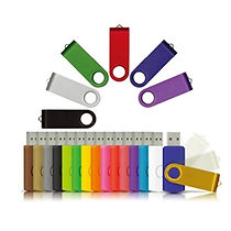 Check out our selection of promotional USB's. Decorate with Logo, Brand or point of contact.
