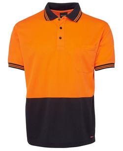 6HVPS - Orange-Navy