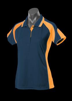 2300 Navy-Orange
