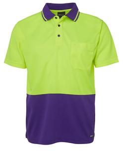 6HVNC Lime-Purple