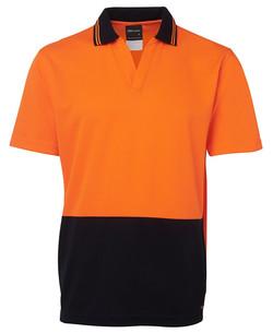 6HNB Orange-Navy