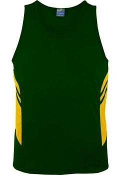 AP 1111 Mens Tasman Singlet Bottle-Gold.jpg