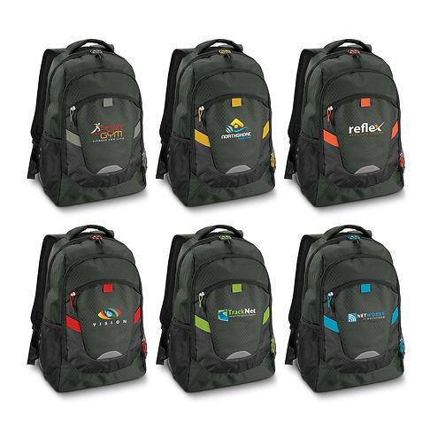 Summit Backpackv