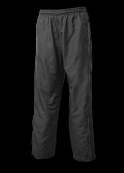 1600 Mens Sports Trackpants Black