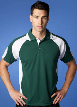 1300 Mens Murray Polo Front