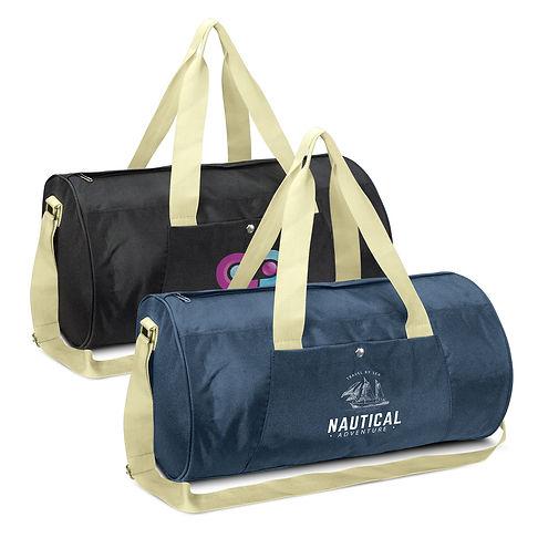 Jasper Duffle Bag