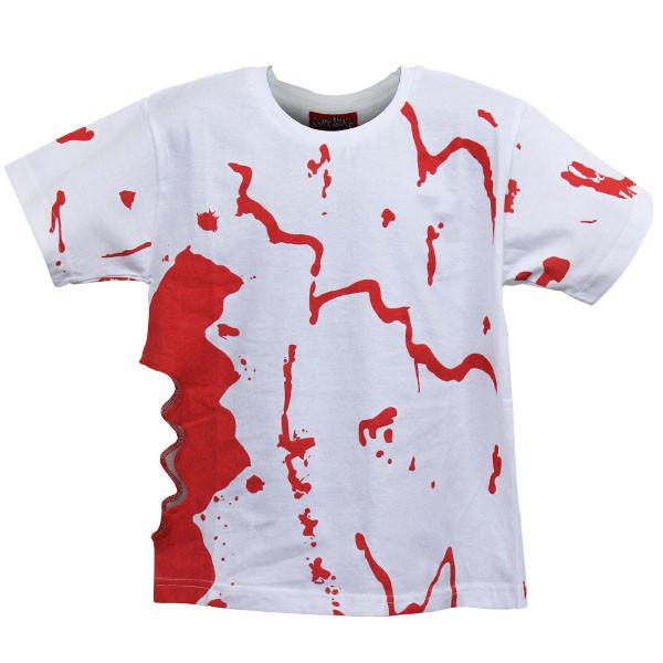 Kids Blood Tee