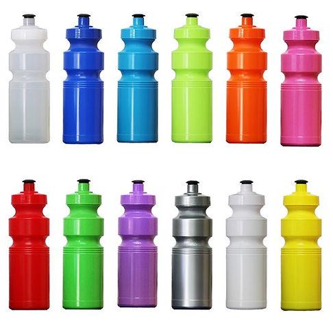 Mini Triathlon 410ml Drink Bottle