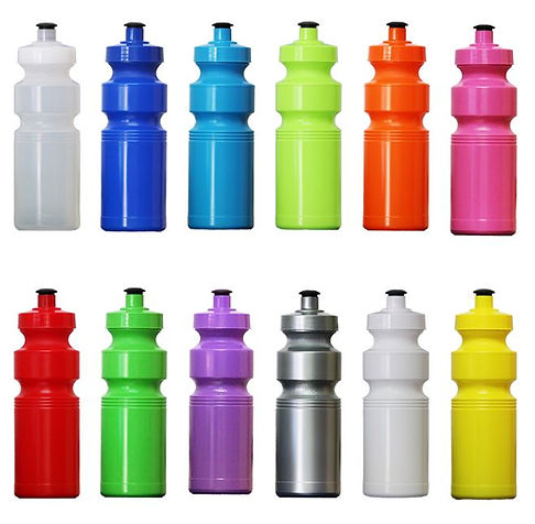 Mini Triathlon 410ml Drink Bottle