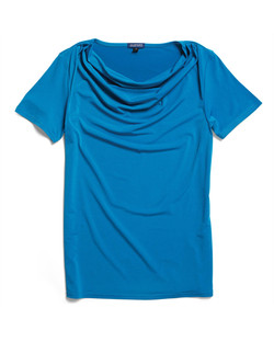 Ladies 1727WS Cool Breeze Shirt Teal
