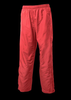 1600 Mens Sports Trackpants Red