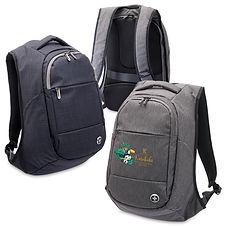 Swissdigital Bolt Anti-Theft Backpack
