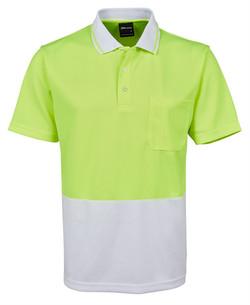 6HVNC Lime-White
