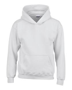 18500B White