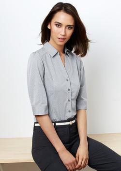 S622LT Ladies Stirling Shirt