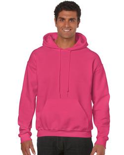 18500 Hooded Sweatshirt Front