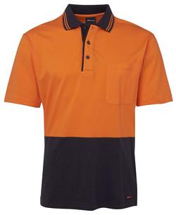 6CPHV Orange-Navy