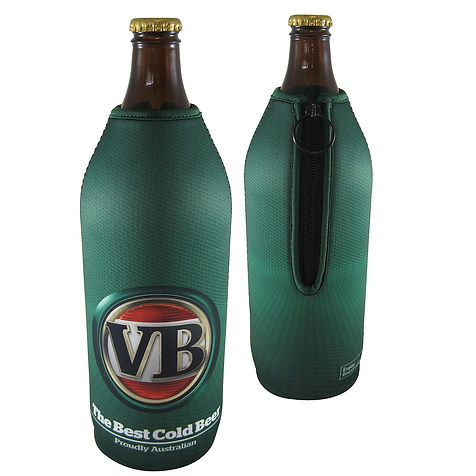 Longneck Bottle Cooler