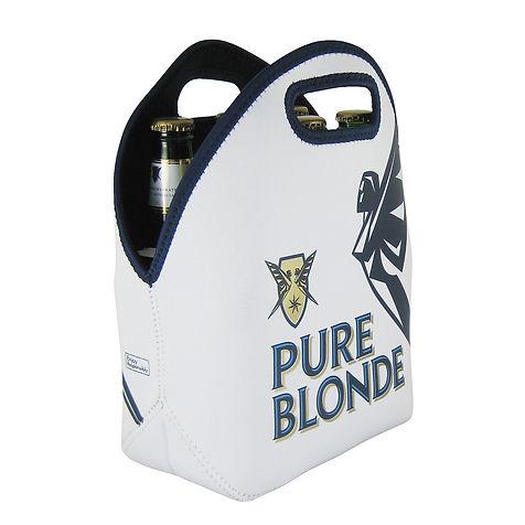 6 Pack Neoprene Cooler Bag