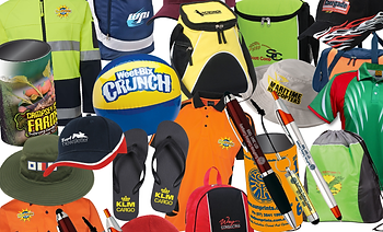 Promotional Products including Screen Printing Brisbane, Embroidery Brisbane & Custom Merchandise Brisbane