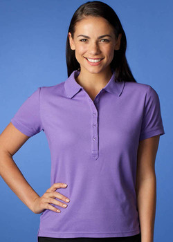 2303 Reef Ladies Polo Front