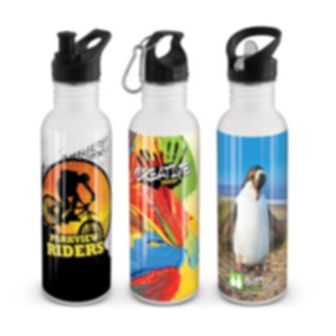 Nomad Bottle -  Full Colour