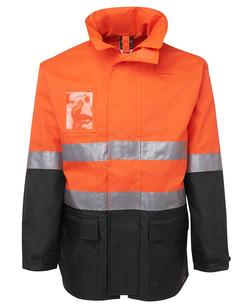 6DNLL Orange-Black