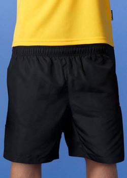 kb3602 Kids Pongee Shorts
