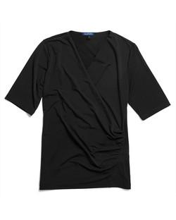 Ladies 1726WS Cool Breeze Shirt Black