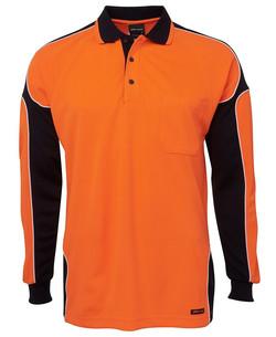 6AP4L Orange-Black