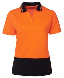 6HNB1 - Orange-Navy