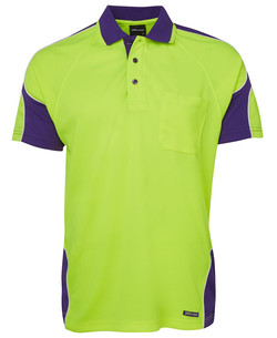 6AP4S Lime-Purple
