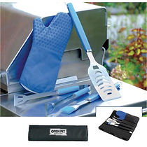 Encourage your customers or employees to spend more time outdoors with our selection of Promotional BBQ Accessories.