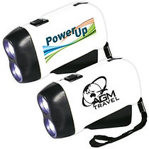 Get busy with our range of Promotional Torches & Lanterns.
