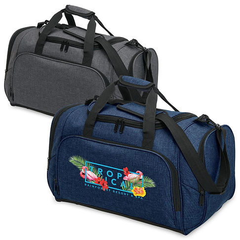 Tirano Travel Bag
