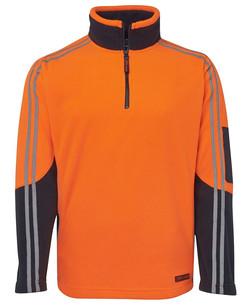 6H4TP Orange-Navy