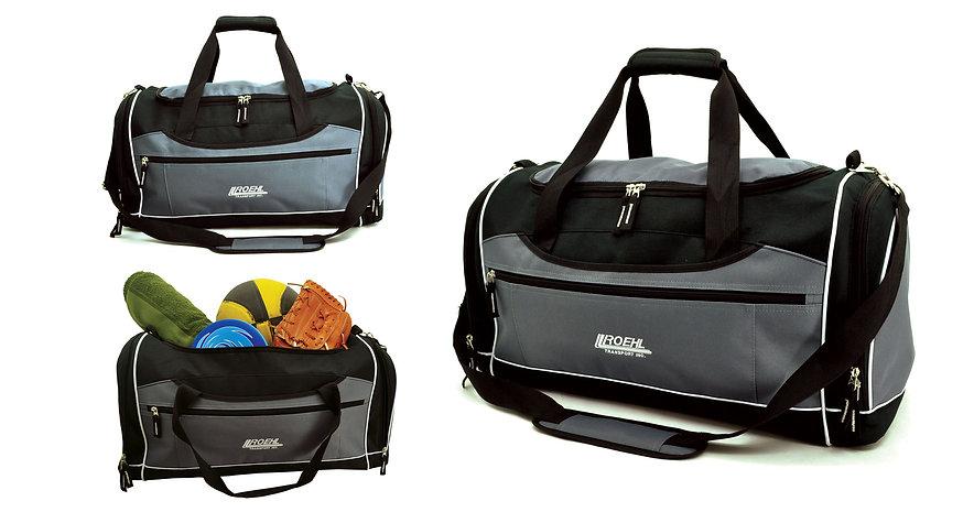 Delta Sports Bag