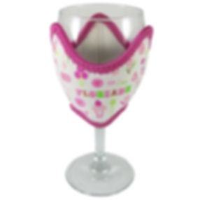 Small Wine Glass Cooler