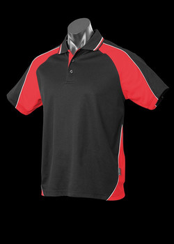 1309 Black-Red