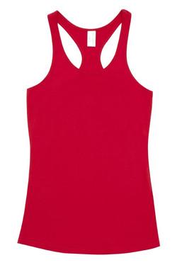 T407LD Ladies Tback Singlet Red.jpg